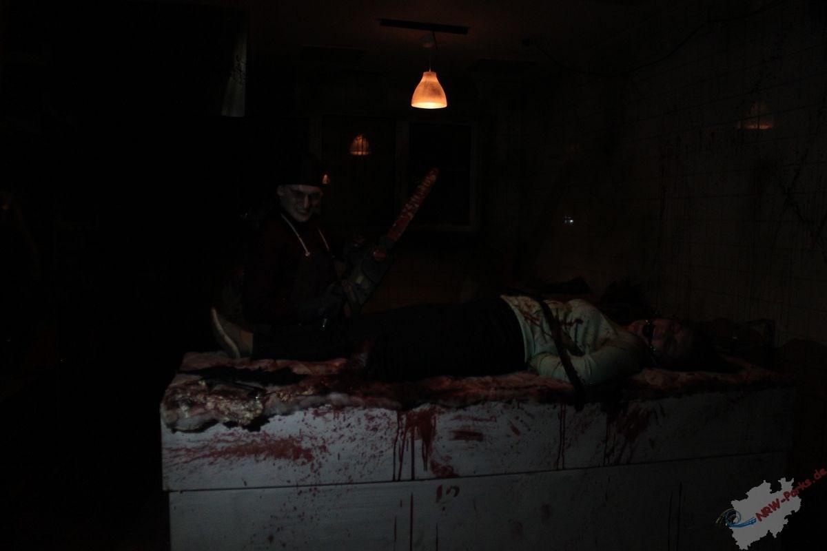 Halloween Horror Fest 2017 Ein Besuch Im Hostel News