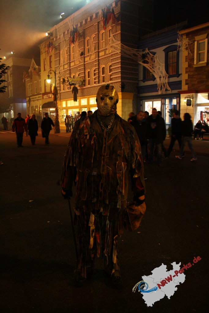 horrorwood in germany 2011 halloween horror fest nrw. Black Bedroom Furniture Sets. Home Design Ideas