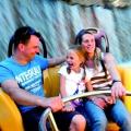 Freizeitpark FORT FUN blickt auf sehr erfolgreiche Saison