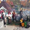 Das schönste Halloween für kleine Hexen und Monster in Kernie´s Familienpark!