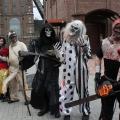 Halloweenwochen mit 3 neuen Attraktionen im Grusellabyrinth NRW
