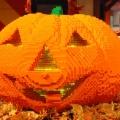 Halloween im LEGO Indoor Spielplatz