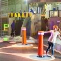Freizeitpark FORT FUN verkündet Winteröffnung der L.A.B.S. nach bisher sehr erfolgreicher Saison