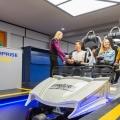 Star Trek™: Operation Enterprise eröffnet im Movie Park Germany