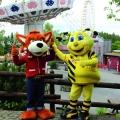 3. BVB KidsClub-Erlebnistag im FORT FUN Abenteuerland