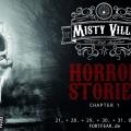 """FORT FUN sucht noch """"Erschrecker"""" für Misty Ville Horror Stories im FORT FEAR Horrorland"""