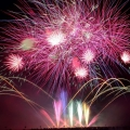 Feuerwerks-Festival Zena Trophy stellt Deutschland auf den Kopf!