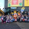 LEGO City Builder Spielbereich eröffnet