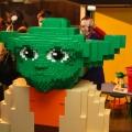 Erwecke die Macht vom 4. bis zum 25. Mai im LEGOLAND® Discovery Centre Oberhausen