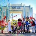 Movie Park Germany freut sich über 30 millionsten Besucher