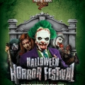 Movie Park Germany feiert 20 Jahre Halloween Horror Festival