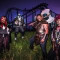 Movie Park Germany stellt mit Halloween Horror Festival neuen Besucherrekord auf