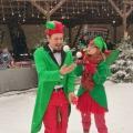 FORT FUN im Winter mit Indoor-Spielplatz L.A.B.S. und großem Weihnachtsmarkt an vier Terminen