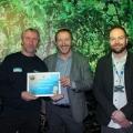 Auszeichnung für das SEA LIFE Oberhausen