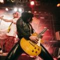 """""""Wunderland Rock Legends"""" am 23. März im Wunderland Kalkar"""