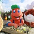 Kernie´s Familienpark bietet 2019 erstmals Saisonkarten an