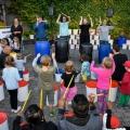 Livebands und Trommelworkshop beim 4. Music Day in Kernie´s Familienpark