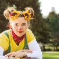 Lieselotte Quetschkommode zum 50. Jubiläum im potts park
