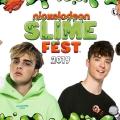 Mehr Musik, mehr Stars, mehr Slime: Nickelodeon macht das SlimeFest zum 3-Tage-Festival im Movie Park Germany