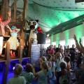 """Safariland Stukenbrock: Indoor-Spielpark """"Kattas Welt"""" mit großer Feier und begeisterten Kindern eröffnet"""