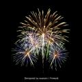 Indian Summer mit großem Feuerwerk im FORT FUN