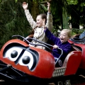 Kids Day am 21. & 22. September im FORT FUN