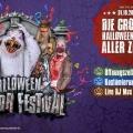 Movie Park Germany lädt zur größten Halloween-Party aller Zeiten! Erstmals in der Geschichte können Gäste am 31. Oktober in eigenen Horror-Kostümen erscheinen