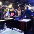 Besucherrekord: Volle Hallen, gute Gespräche: Baumesse Kalkar auch 2019 ein Erfolg