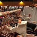 Ganz viele Lieblingsstücke - beim Mädelsflohmarkt Mädchen Klamotte