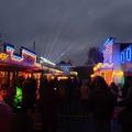1. FORT FUN Christmas Land Wochenende voller Erfolg