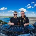 HouseArrest TV DJ-Set vom Kraftwerk-Rooftop im Wunderland Kalkar