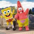 Pünktlich zu den Sommerferien: Movie Park Germany holt die Figuren von PAW Patrol, SpongeBob Schwammkopf und Patrick Star zurück!