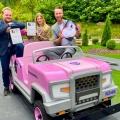 Herausragende Marke im Bereich Tourismus:  Movie Park Germany gewinnt den German Brand Award 2020!