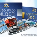 Saisonpass und Verlängerungen für 2021 im Movie Park Germany ab sofort verfügbar