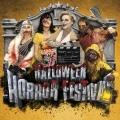 """Neues Horrorhaus """"The Curse of Chupacabra"""" und interaktiver Laser Walkthrough """"Secrets of St. Elmo"""" locken in neue finstere Welten"""