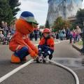 Superkräfte für alle -  Heldentag am 27. September 2020 in Kernie´s Familienpark