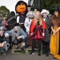 Gänsehautstimmung an den Halloween-Wochenenden in Kernie´s Familienpark