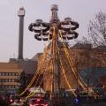 Winter Wunderland Drive-In: Ungewöhnlicher Weihnachtsmarkt im Wunderland Kalkar eröffnet