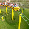 Noch immer keine Öffnungsperspektive für potts park