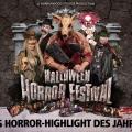 Der Countdown des Schreckens läuft wieder: Das Halloween Horror Festival 2021 steht in den Startlöchern!