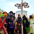 Schreck lass nach, es ist wieder Halloween in Kernie´s Familienpark