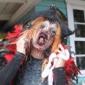 FORT FEAR Horrorland 2021: Misty Ville Horror Stories - Final Chapter